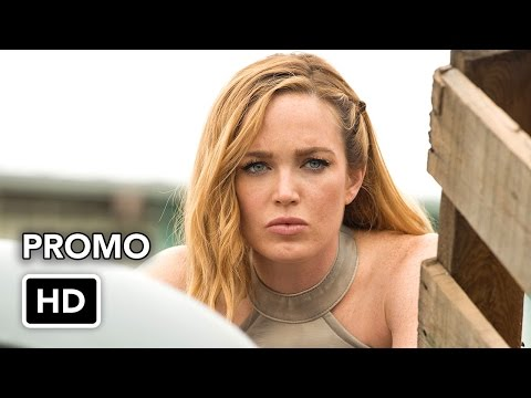 Legends of Tomorrow Saison 2 – Promo [VO]
