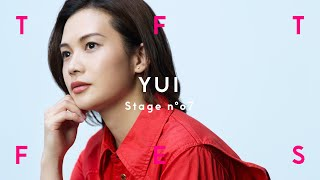 Download lagu YUI - TOKYO , CHE.R.RY /  THE FIRST TAKE FES vol.2 supported by BRAVIA