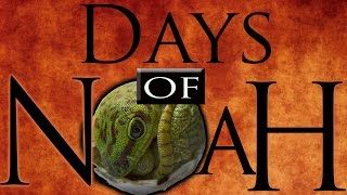 download lagu Days Of Noah: The Truth Of The Days Of gratis