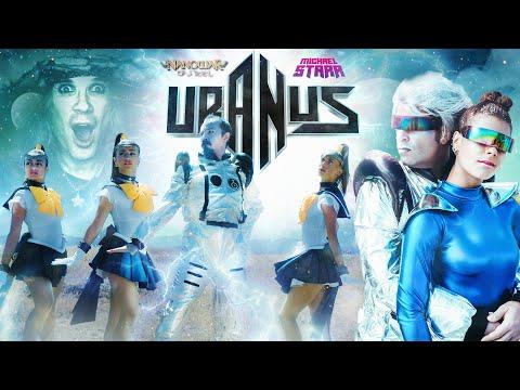 NANOWAR OF STEEL - Uranus feat. Michael Starr (Steel Panther) | Napalm Records