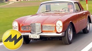 The Tragedy of the Facel Vega Facellia | Classic Ride | Motorvision