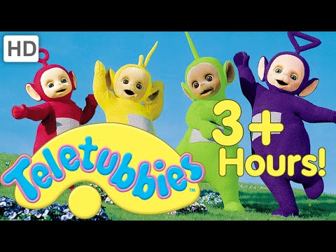 Teletubbies: Mega Pack - Hd Video video