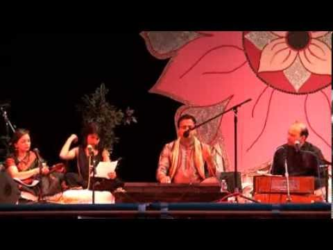 Soor Pravas - Ghan Ghan Mala Nabhi Datlya