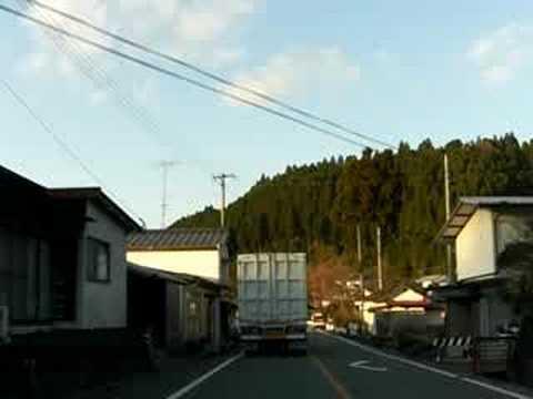 瀬の本高原~阿蘇郡小国町~2