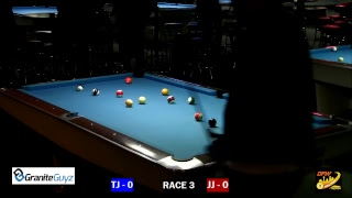 Dallas 8 Ball Holiday Tournament Live Stream The Billiard Den Richardson TX 12-22-2018