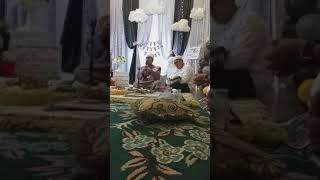 Ceramah Habib Musa bin Habib Usman Assegaf acara tasmiyah