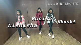 High Rated Gabru | Guru Randhawa | Dance Cover | Choreography | MNRK Dance upon Dream