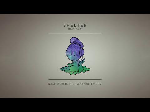 Dash Berlin feat. Roxanne Emery - Shelter (MaRLo Radio Edit)
