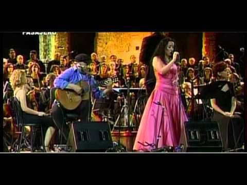Inti-Illimani - El Amor