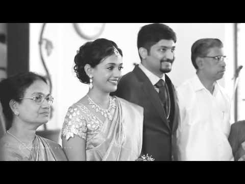 Christian Wedding Kerala Yeldho + Neena