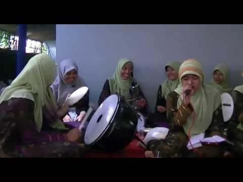 Hayati Kulluha Lillah : Tsamrotul Hidayah video