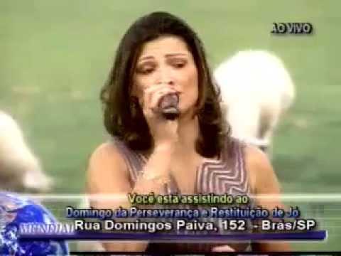 Banda Mundial - Ele Não Desiste de Você (05.05.2013 10h)