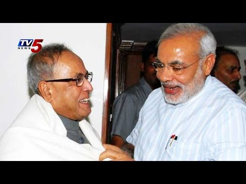 Narendra Modi To Meet Pranab Mukherjee Over Cabinet Expansion | Delhi : TV5 News