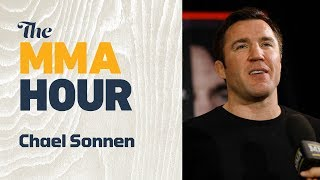 Chael Sonnen On Fedor Loss: 'Physically, Everything Hurts. Emotionally, I'm Heartbroken'