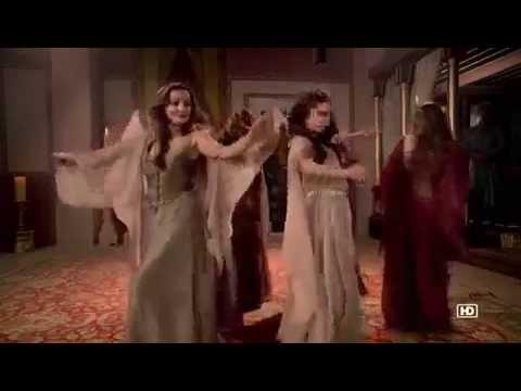 Roxelana Dance (ВЕЛИКОЛЕПНЫЙ ВЕК)
