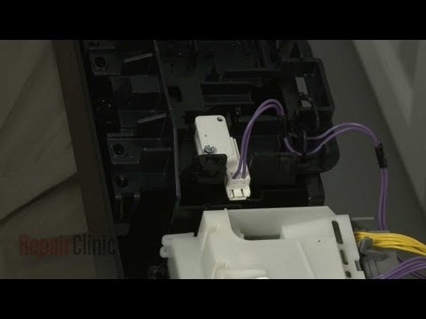 Door Switch - Whirlpool Dishwasher