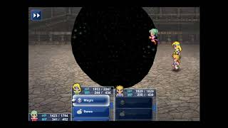 Final Fantasy VI Episode 33: Dearly Departed