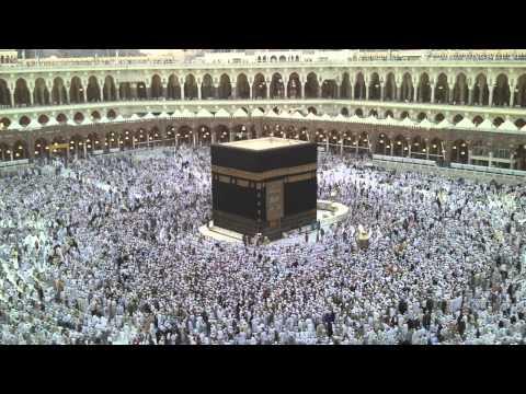 Makkah Yaad Aata Hai - Yaad E Haram (Remembrance of Haram) -...