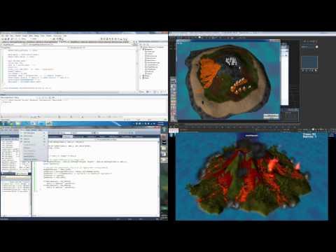 Game Development Multitrack - Benny Lava, GGJ 2011