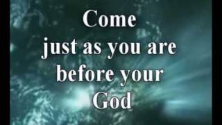 Come Now Is The Time To Worship - Brian Doerksen - Worship Video w/lyrics