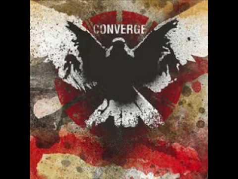 Converge - Serial Killer
