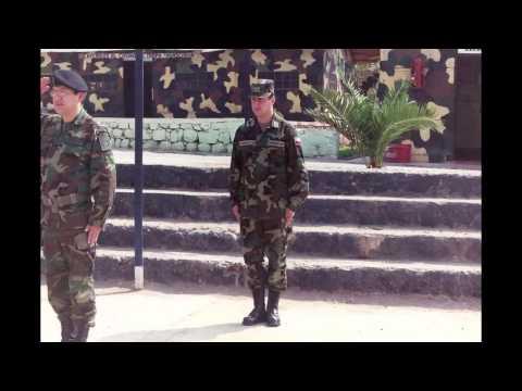 OFICIAL CHILENO QUE ENTRÓ Y SALIÓ DE LOS CUARTELES DEL PERÚ COMO PEDRO POR SU CASA