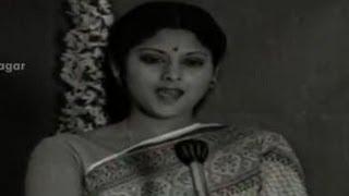 Maa Telugu Talliki Malle Poodanda Song - Alludochadu Movie Songs - Jayasudha, Ramakrishna