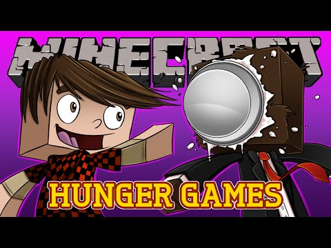 BRAND NEW SECRET Minecraft Hunger Games