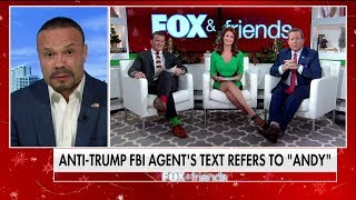 Bongino: FBI 'Housecleaning Needs to Happen Right Now'