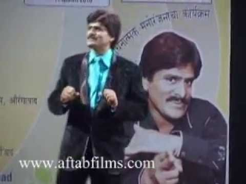 Ehsaan Qureshi  In Aurangabad video