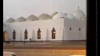 Masjid Ibrahim (Qisos) tempat hukuman pancung bag para terpidana mati di Saudi Arabia