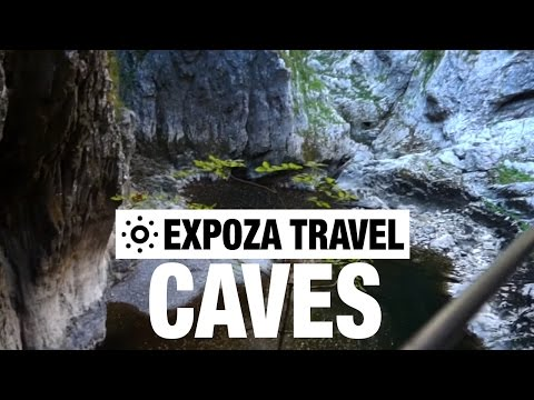 Caves (Europe) Vacation Travel Video Guide