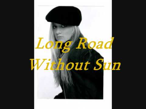 Long Road Without Sun - by Victoria Rotar