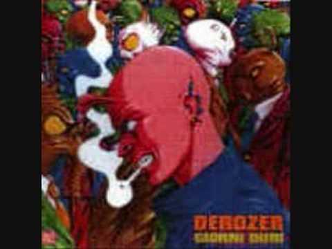 Derozer - Giorni Duri
