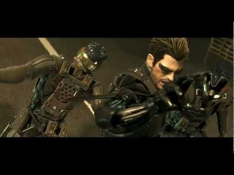 Deus Ex Human Revolution: Adam Jensen