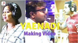 Adhagappattathu Magajanangalay - Yaenadi Making Video | D. Imman