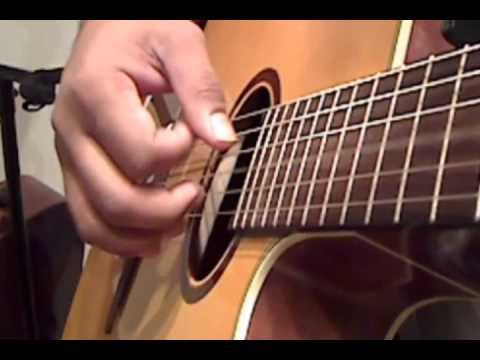 Qayamat Se Qayamat Tak - Akele Hai to Gum Hai-Guitar