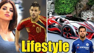 Cesc Fabregas biography Income, House, Cars, Luxurious Lifestyle & Net Worth
