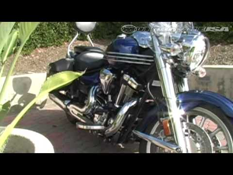 2010 Victory Cross Country Star Stratoliner Motorcycle ...