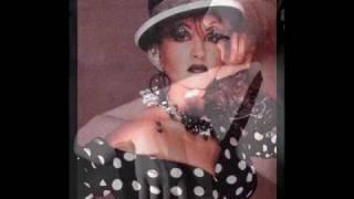 Watch Cyndi Lauper Everybodys Got An Angel video