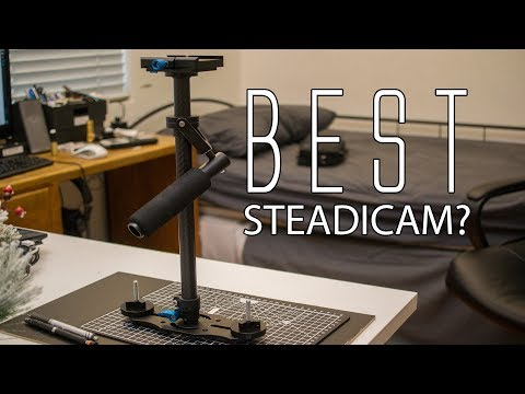 Best and Affordable Steadicam? (Yelangu S60T)