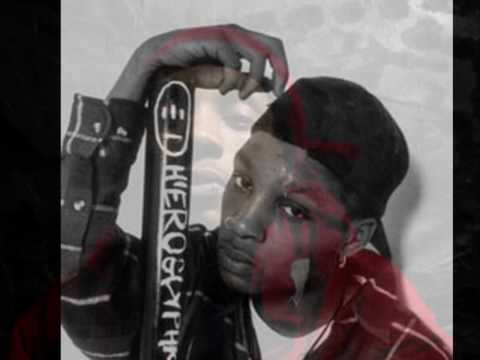 Del The Funky Homosapien - Naked Fonk