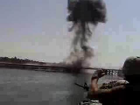 Iraq Car Bomb