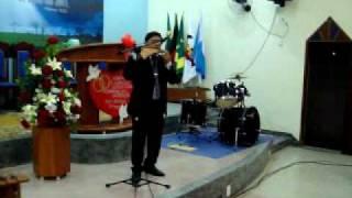 Vídeo 383 de Cantor Cristão