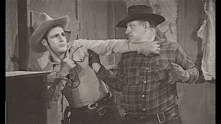 Frontier Outlaws western movies full length