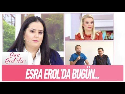 Esra Erol'da bugün neler oluyor? - Esra Erol'da 19 Aralık 2017