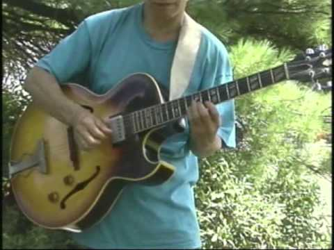 Masuo/ Life is Good/ Jazz Guitar with Kitty Cat
