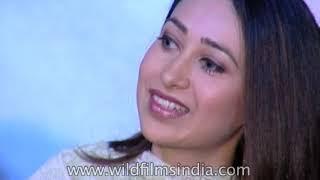 Jaya Bachchan calls Karishma Kapoor her daughter-in-law!