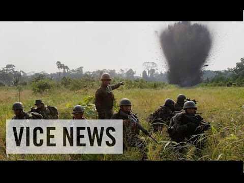 VICE News Daily: Beyond The Headlines - September 15, 2014