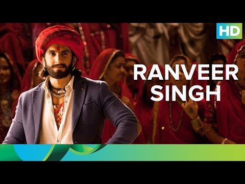 Happy Birthday Ranveer Singh!!!